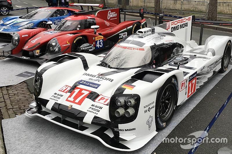 24 Horas de Le Mans terá 60 carros e iguala recorde