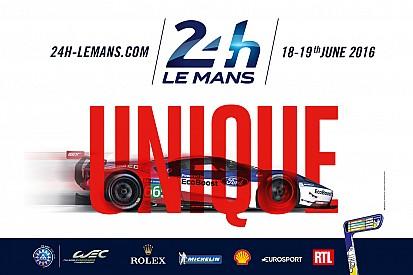 La griglia di Le Mans si allarga a 60 vetture nel 2016