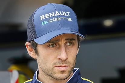 Prost vise toujours le podium du championnat