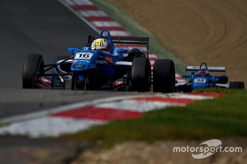 La FIA veut recréer les F3 régionales