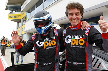 I fratelli Pastorelli saltano in classe GT3 nel 2016