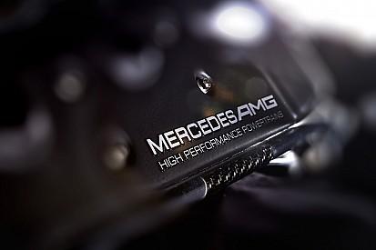 Mercedes espera mantener su desarrollo de motor en 2016