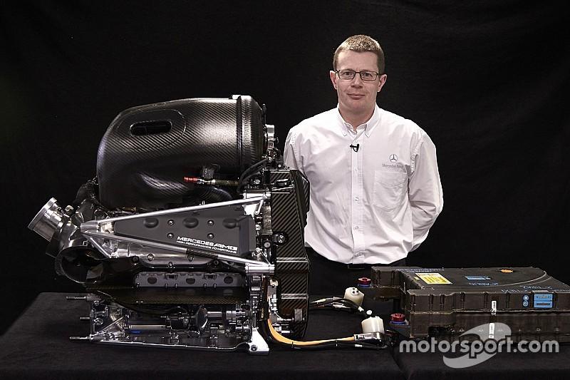 """Cowell: """"Mercedes prepara un grande salto di motore"""""""
