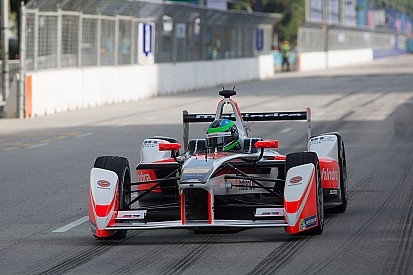 Heidfeld fit to race in Buenos Aires