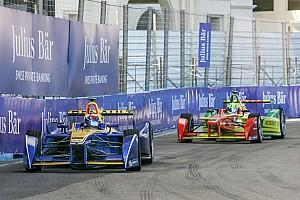 Formula E Entrevista Di Grassi: