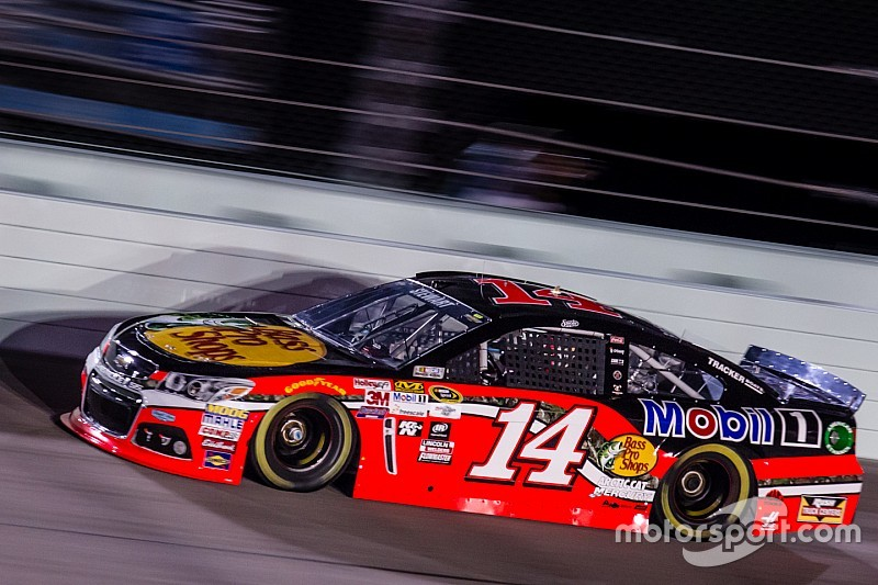 Expert sees a long, but full recovery possible for Tony Stewart