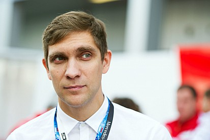 Petrov tipsSMP Racing toconsider future F1 programme