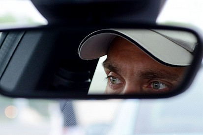 """""""Первым делом я прыгнул за руль BR01"""". Петров о начале работы в SMP Racing"""