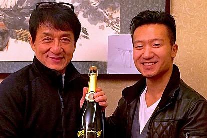 Il team di Jackie Chan disputerà la 24 Ore di Le Mans