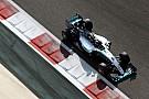 El nuevo Mercedes superó las pruebas de impacto