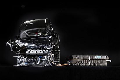 """Mercedes mit Motorenentwicklung """"noch nicht am Limit"""" angekommen"""