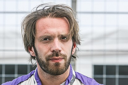 Vergne set to miss Buenos Aires ePrix