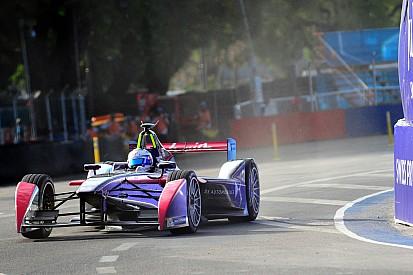 La grille de départ de l'ePrix de Buenos Aires
