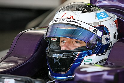 Sensationeel duel Bird en Buemi in Formule E Buenos Aires