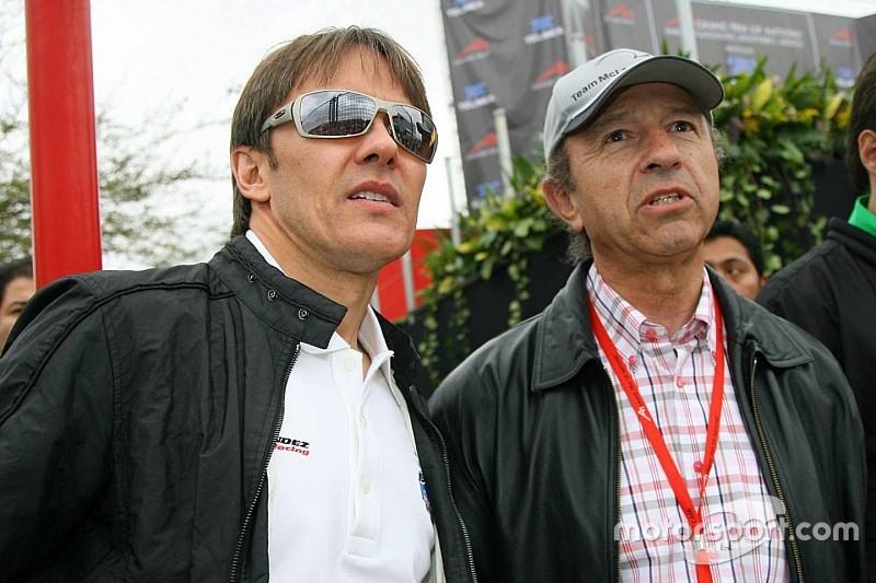 Adrián Fernández será homenajeado en la Fórmula E
