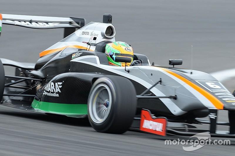 Daruvala vence corrida 2 em Taupo; Piquet é 5º