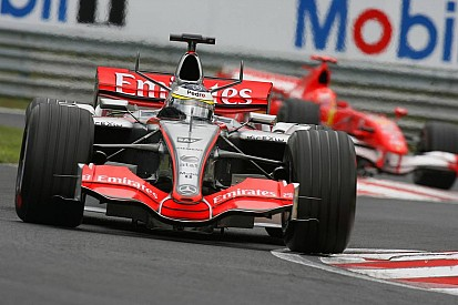 De la Rosa et McLaren - Je pensais faire équipe avec Hamilton (2/2)
