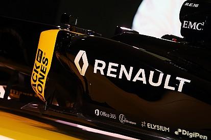 Renault увеличит штат в Энстоуне на треть
