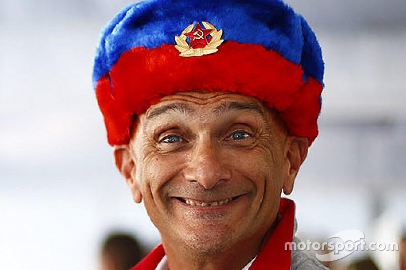 """Веста ломает шаблон"". Тарквини – о переходе в Lada"