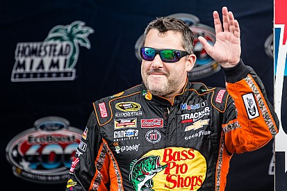 Photo retro: Tony Stewart's highs and lows