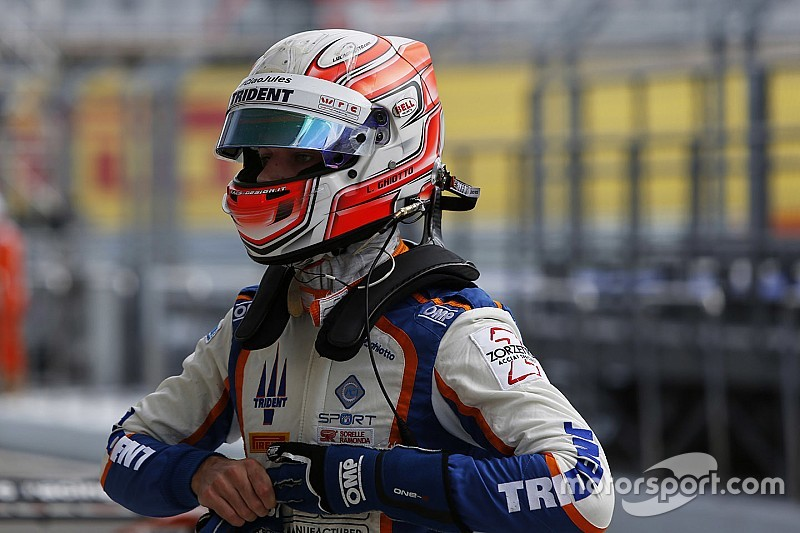 Ghiotto secures GP2 promotion with Trident