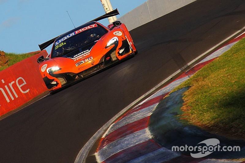 McLaren remporte les 12 heures de Bathurst