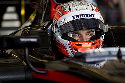 Ghiotto puzzled by Red Bull Junior Team snub
