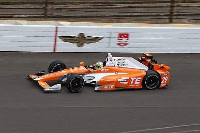 Pas d'Indy 500 pour Simona de Silvestro?