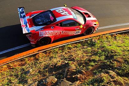 Montermini sfiora il podio alla 12 Ore di Bathurst