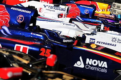 Adrian Newey: Abschaffung der Motor-Tokens treibt Kosten in der Formel 1 in die Höhe
