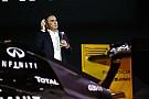No voy a interferir en las opciones de pilotos de Renault en F1, dice Ghosn