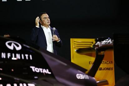 Presidente da Renault diz que não faz escolha de pilotos