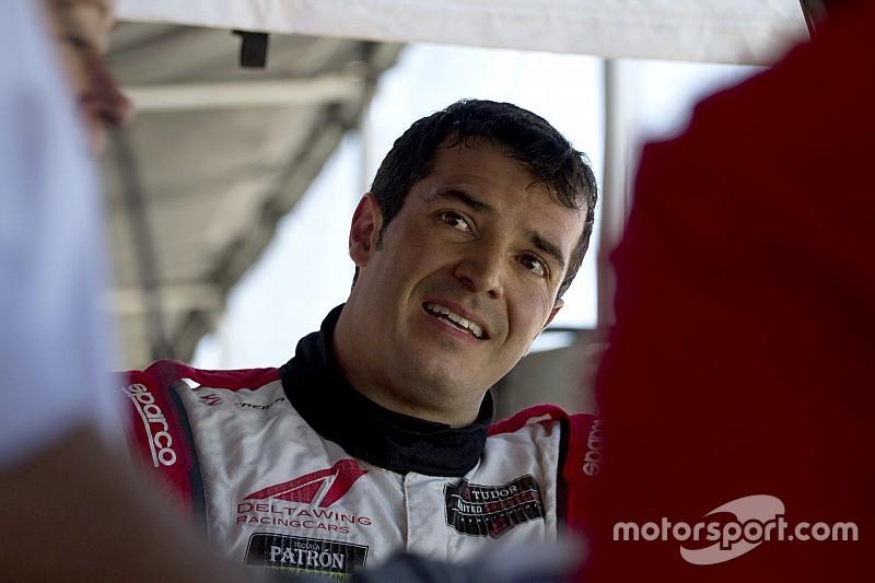 Rojas says Le Mans dream motivated ELMS switch