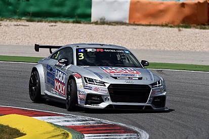 Audi pensa ad una A3 per la TCR Series?