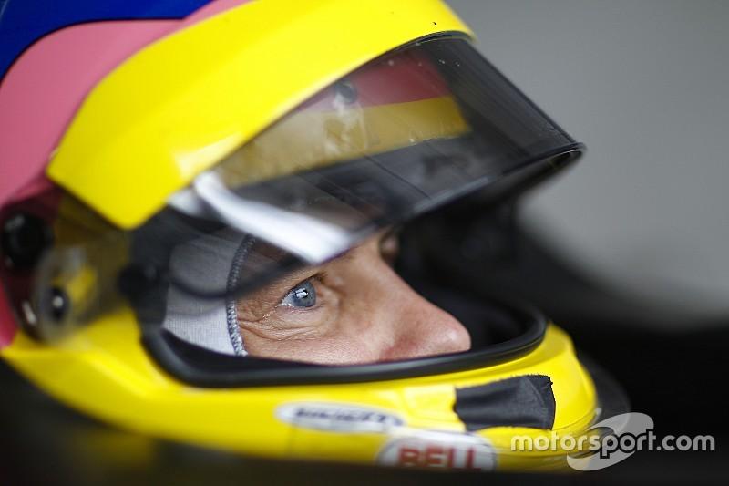 Jacques Villeneuve plant NASCAR-Comeback in Daytona