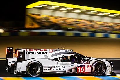 """Le Mans/Baku clash """"a shame for motorsport"""", says WEC boss"""
