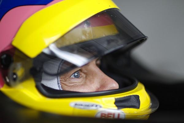 Villeneuve probeert het ook in Daytona
