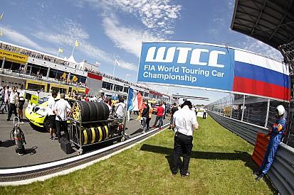 Устроители WTCC опубликовали изменённый календарь