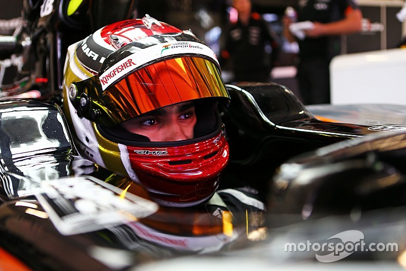 Wehrlein secures Manor F1 seat for 2016