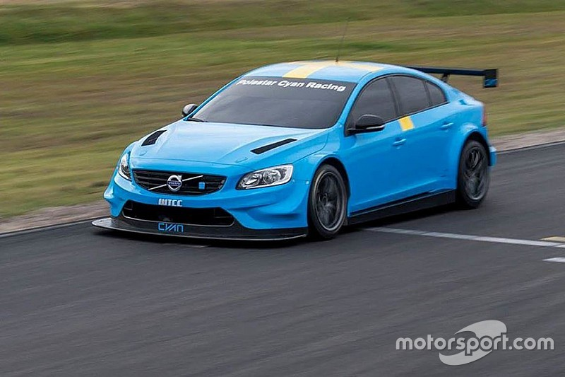 Volvo will in der WTCC schon im zweiten Jahr nach dem WM-Titel greifen