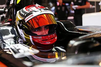 """فيرلاين يحجز مقعداً مع فريق """"مانور"""" لموسم 2016 في الفورمولا واحد"""