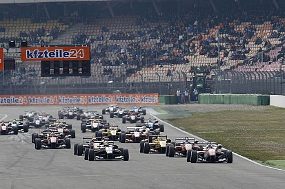 Организаторы Евро Ф3 объявили даты тестов