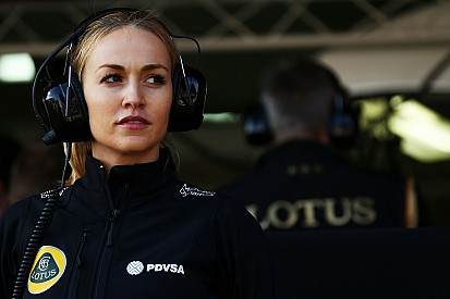 "Jorda rubbishes ""12 seconds slower"" accusations"