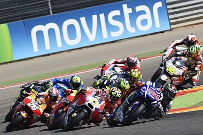 Confirman el calendario 2016 de MotoGP