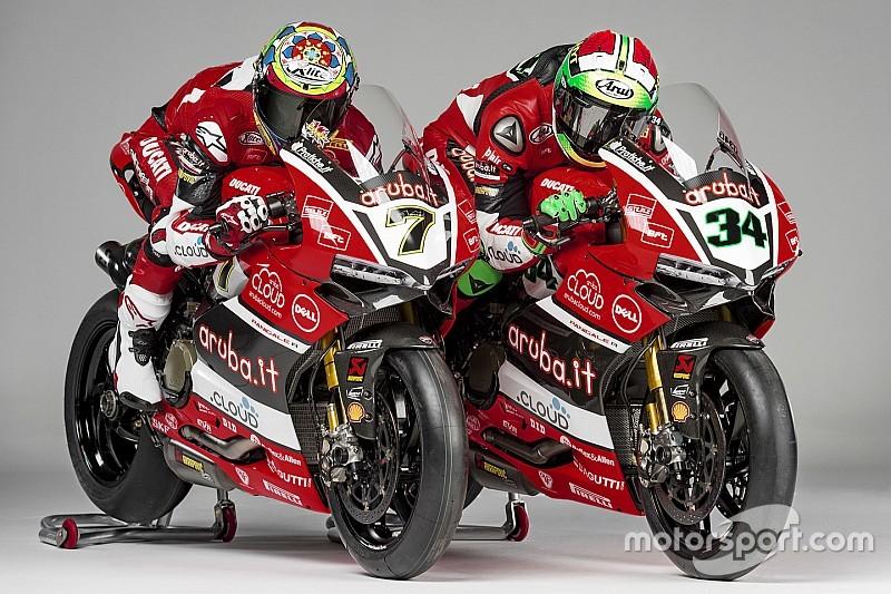 Ducati se renforce encore et vise le titre