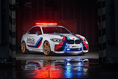 Galeria: veja novo Safety Car da MotoGP