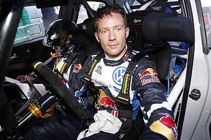 """Ogier dice que es """"idiota"""" disputar el Rally de Suecia"""