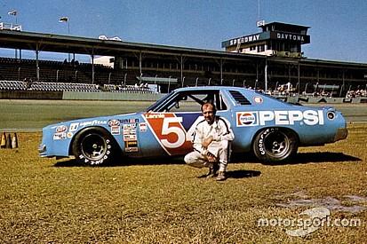 Fallece el legendario ex piloto de NASCAR Lennie Pond