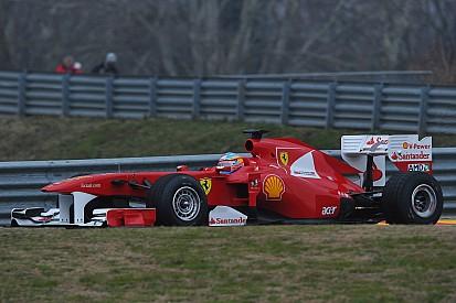 Quand Ferrari provoquait la colère de Ford avec sa nouvelle F1