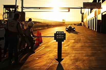 La nouvelle Toyota LMP1 en piste la semaine prochaine